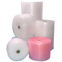 Air Bubble Polyethylene Sheets