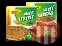 2 Combo Pack Methi Paratha