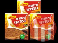 3 Combo Pack Masala Paratha