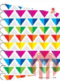 Spiral Notebook 05