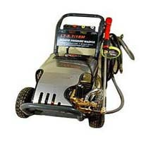 High Pressure Washer (BU 2600)