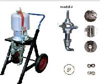 Pneumatic Paint Sprayer (BU 8845)