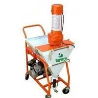 Putty Cement & Gypsum Sprayer (BU N1)