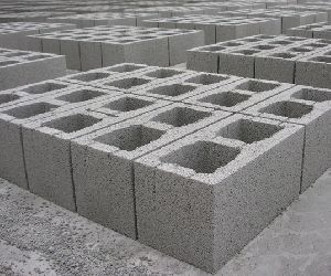 Concrete Masonry Blocks