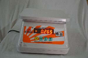 ABS Dust Proof Table Top Scale