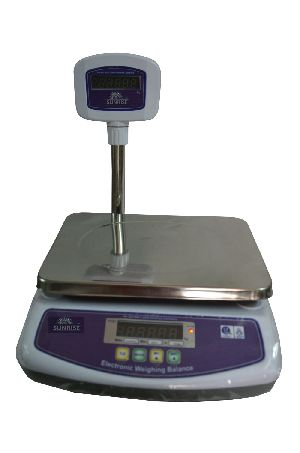 ABS Series Table Top Scales