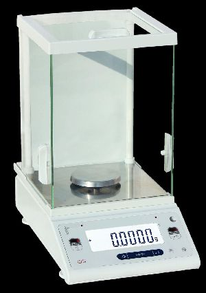 Analytical Electronic Balance Scales