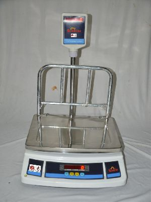 Jumbo Scales
