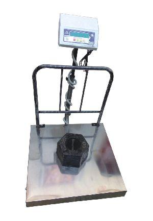 PF-SS Series Platform Scales