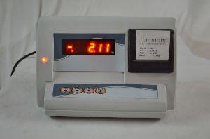 Printer Indicator