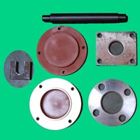 Sub Assembly Parts