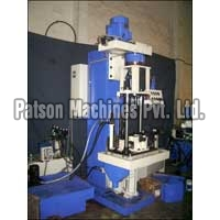 Multi Spindle Drilling Machine for Yoke