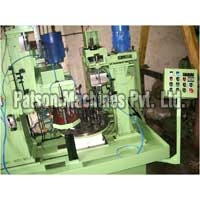Rotary Index Machine 002