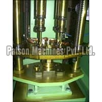 4 Spindle Multi Spindle Drilling Machine