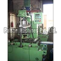 4 Spindle Multi Spindle Tapping Machine