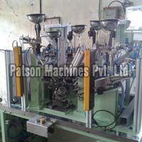 Ball Press Assembly Machine