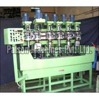 Multi Spindle Drilling Machine for Bpergo