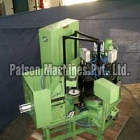 Rotary Index Machine 004