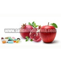 Multivitamin & Multimineral Tablets