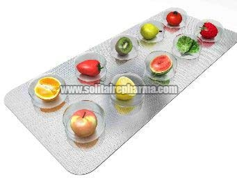 Special Composition Tablets