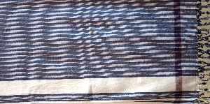 Hand Woven Cotton Towel 01