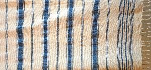 Hand Woven Cotton Towel 02