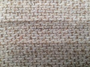 Hand Woven Khadi Woolen Fabric 03