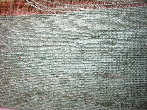 Hand Woven Silk Fabric 02