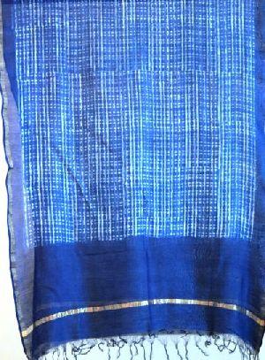 Hand Woven Silk Shawls 03