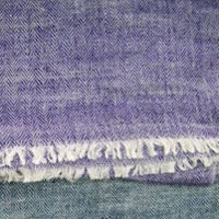 Hand Woven Khadi Woolen Fabric
