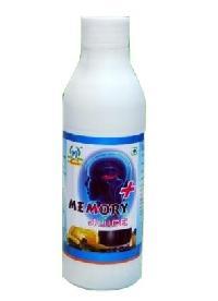 Memory + Juice