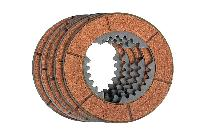 Clutch Plates 02
