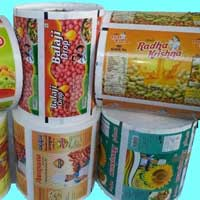 Ghee & Oil Packaging Films