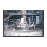 Pit Type Annealing Furnace