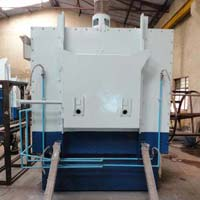 Sealed Quench Furnace