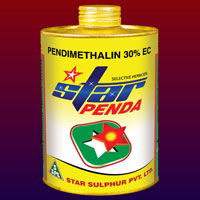 Pendimethalin 30% EC