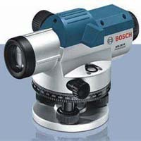 Bosch Laser Range Finder (GOL 26 D)