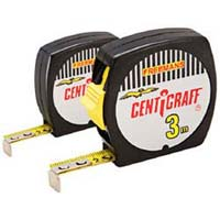 Freemans Centigraff Measuring Tapes