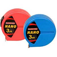 Freemans Nano Measuring Tapes