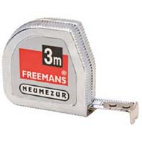 Freemans Neumezur Measuring Tapes