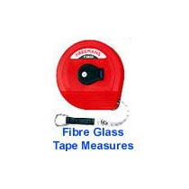 Freemans Fibre Glass Tape Measures