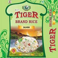 Tiger Brand Rice Silver Non Basmati Rice