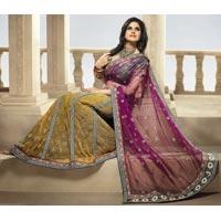 Zarine Khan Collection Sarees