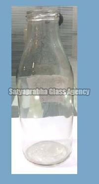 500 ml Glass Milk Bottles
