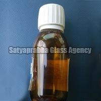 Glass Amber Bottles