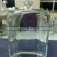 Glass Perfume Bottles