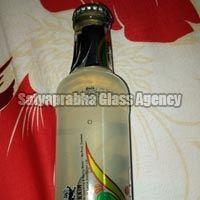 Glass Vodka Bottles
