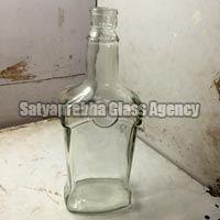 Glass White Wine Bottles