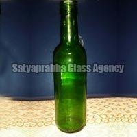 Green Wine Glass Bottles