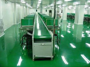PVC Light Duty Conveyor Belt